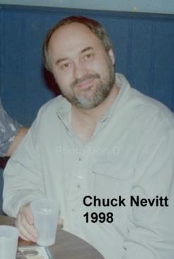 Chuck Nevitt 1998