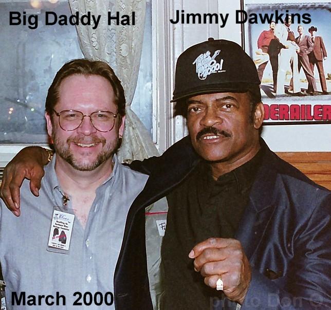 RIP Big Daddy Hal