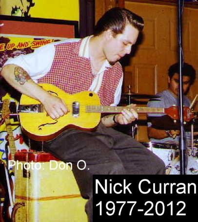 Nick Curran, 2002